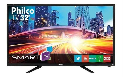 Smart Tv Philco Hd 32 Ph32b51dsgwa