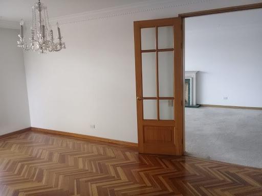 Apartamento En Arriendo/venta Chicó Alto 781-583