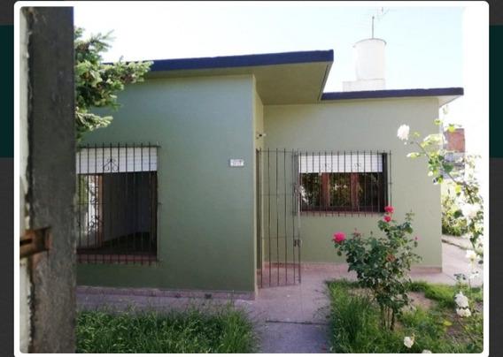 Casa 3 Ambientes Estilo Americano + Garaje