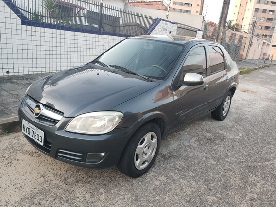 Chevrolet Prisma 1.0 Joy Flexpower 4p 2009