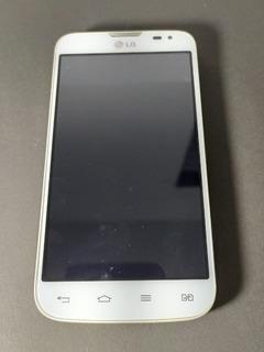 Smartphone LG 70 Usado Para Retirar Peças.
