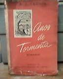 Anos De Tormenta (romance)