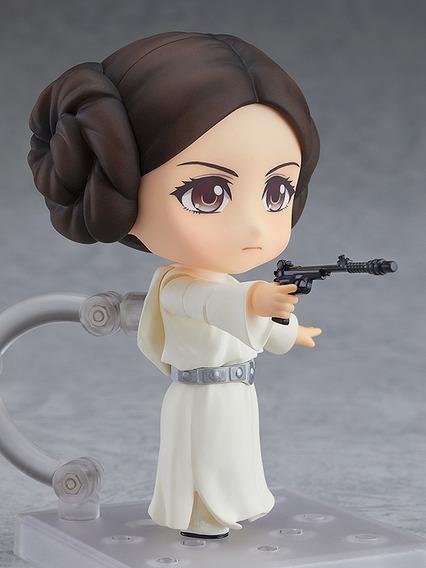 Nendoroid Princess Leia - Star Wars - En Mano