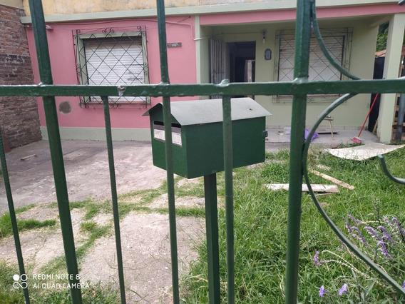 Vendo - Permuto ,casa Gde.- Duplex + Dpto San Miguel Bs. As