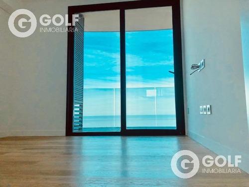 Vendo Apartamento 1 Dormitorio, Forum, Garaje, Renta Y Vista Al Mar, Puerto Del Buceo