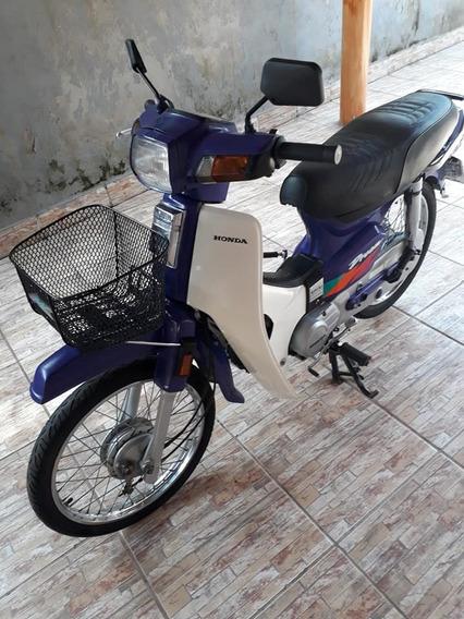 Honda Dreen 100cc , Toda Original ( Pronta P/ Placa Preta )