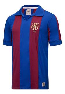 Camisa Barcelona Retrô 1889