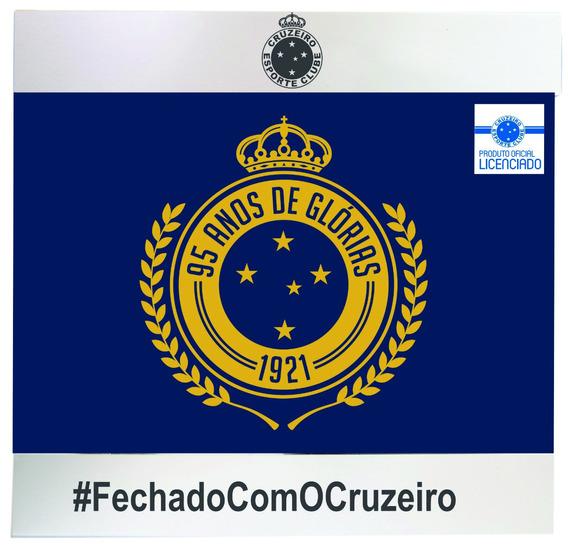 Porta Retrato: Cruzeiro