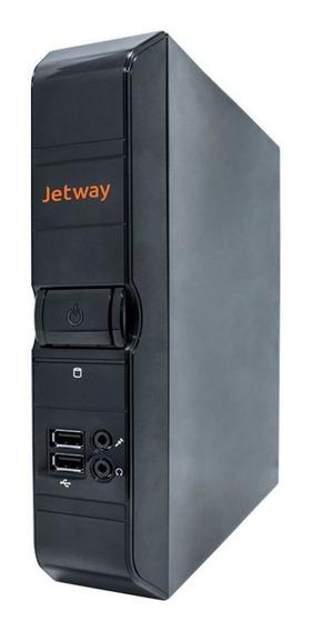Computador Jetway Jc-200s J1800 2.41ghz