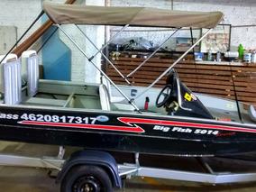 Big Fisch 5014 Sport