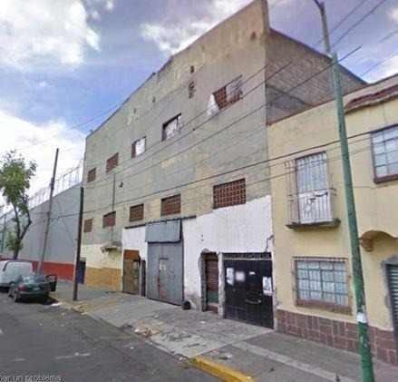 Merced Balbuena, Edificio, Venta, Venustiano Carranza, Cdmx.