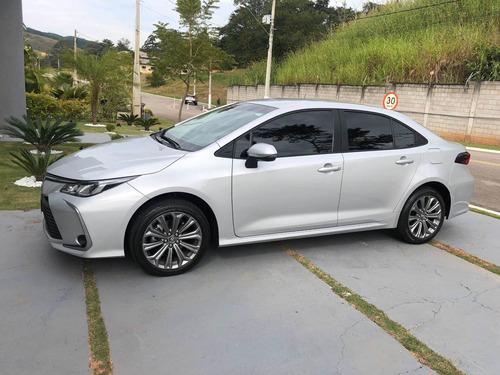 Imagem 1 de 9 de Toyota Corolla 2021 2.0 Xei Dynamic Force Flex Aut. 4p
