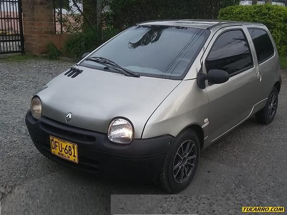 Renault Twingo 1200