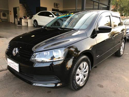 Volkswagen Gol Gvi 1.0 Trend 13/14