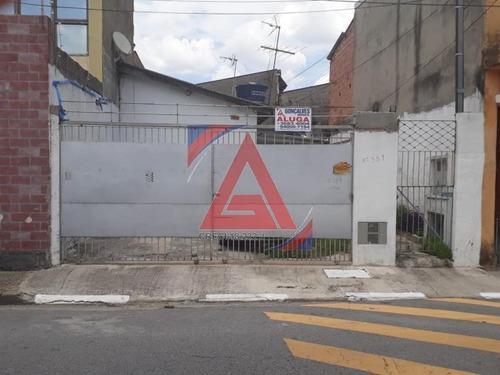 Ref.: 5125 - Casa Em Osasco Para Aluguel - L5125