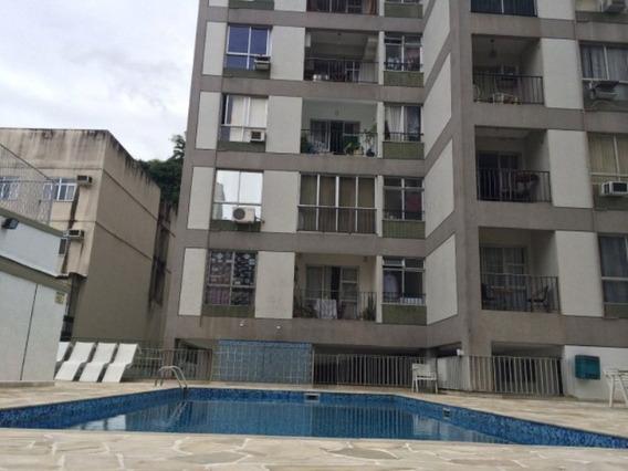 Apartamento Em Botafogo, Rio De Janeiro/rj De 63m² 2 Quartos À Venda Por R$ 850.000,00 - Ap98249