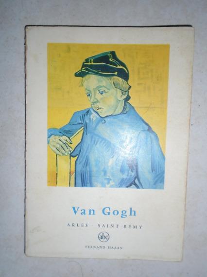 Livro Van Gogh De Fernand Hazan