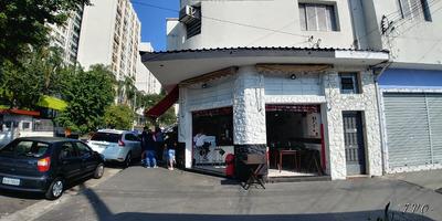 Restaurante Bar No Morumbi Caxingui