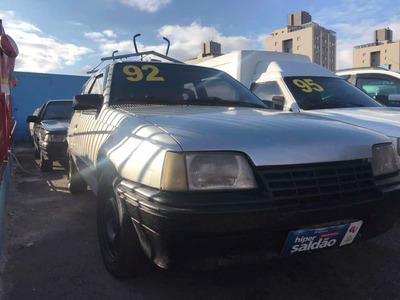 Chevrolet Ipanema 1992
