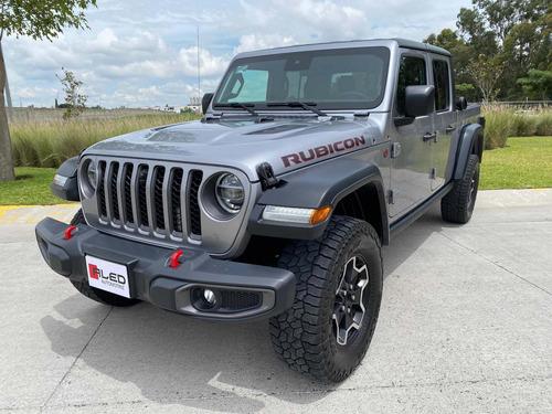 Imagen 1 de 15 de Jeep Gladiator 2020 3.6 Rubicon 4x4 At