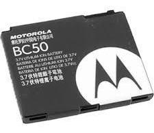 Bateria Celular Motorola Bc-50 Alternativa Simil Original