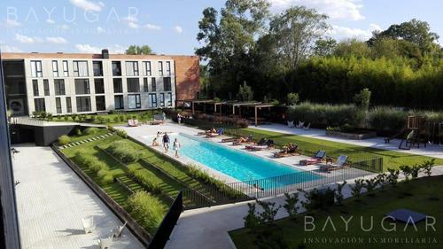 Imagen 1 de 12 de Venta | Excelente Monoambiente - Club Bamboo | Bayugar Negocios Inmobiliarios