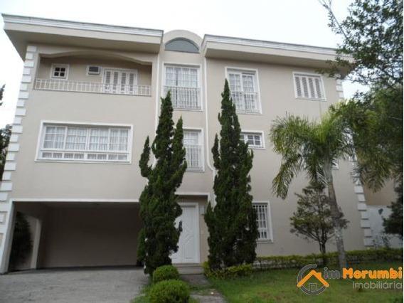 13251 - Casa De Condominio 4 Dorms. (2 Suítes), Morumbi - São Paulo/sp - 13251