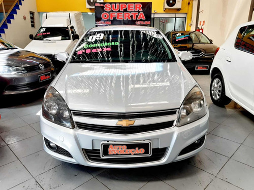 Chevrolet Vectra 2009 2.0 Elegance Flex Power 4p