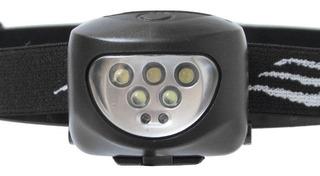Lanterna De Cabeça Dragster Nautika Leve E Compacta