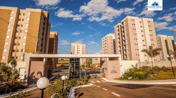 Apartamento A Venda No Bairro Vila São Pedro Em - 2431-1