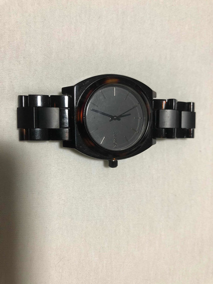 Nixon Time Teller Acetato - Original