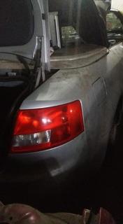 Lanterna Audi A4 Cabriolet Conversível Raridade Original