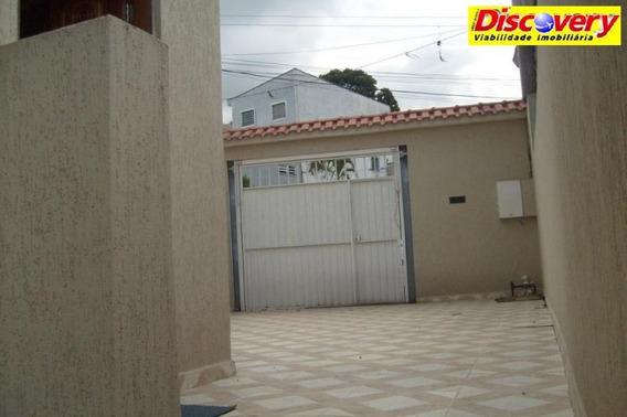 Sobrado Residencial À Venda, Jardim Arujá, Guarulhos. - So0393