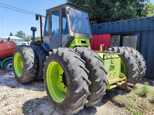 Tractor Zanello 4200-f Con Duales Excelente!