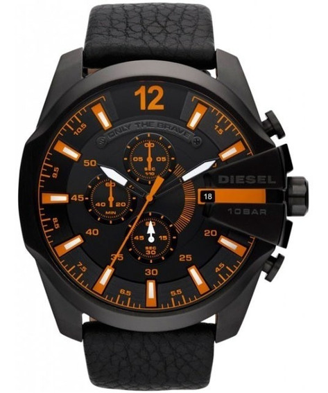 Relógio Dz4291 Prova De Água E Caixa Original