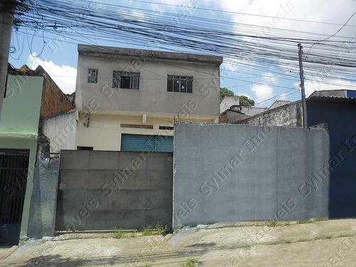 Salão, Cidade Jardim Cumbica, Guarulhos - R$ 500 Mil, Cod: 2501 - V2501