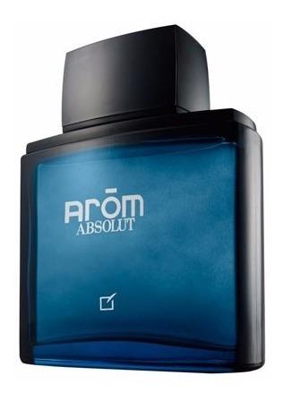 Perfume Para Hombre Arom Absolut De Yanbal!envío Gratis!!