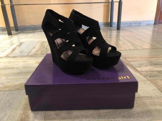 Zapatos De Madden Girl