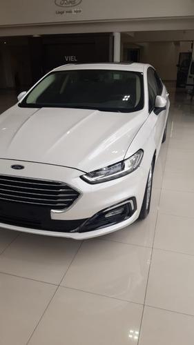 Ford Mondeo 2.0 Ecvt Titanium Hibrido