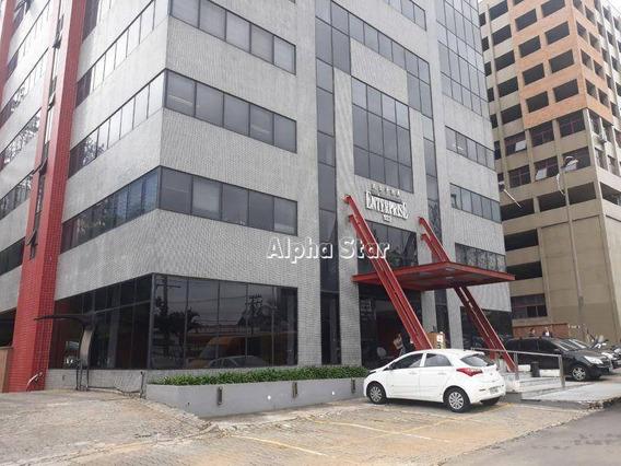 Sala À Venda, 62 M² Por R$ 250.000 - Edifício Alpha Enterprise - Alphaville Industrial - Barueri/sp - Sa0351