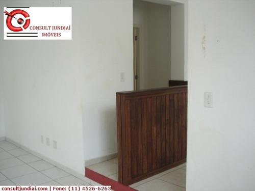 Imagem 1 de 17 de Salões Comerciais À Venda  Em Jundiaí/sp - Compre O Seu Salões Comerciais Aqui! - 868893