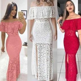 9c751d5e3 Vestidos Largos Elegante - Vestidos de Mujer De Vestir Largos en ...