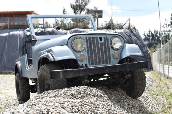 Carros Jeep Wrangler 4x4 Cj7 Cj5 Willys Rubicon Hormiga Mini
