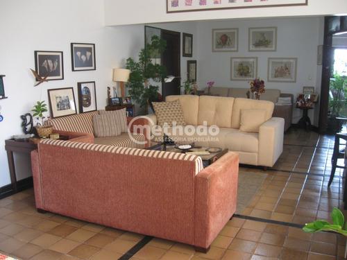 Cobertura Duplex No Cambuí - Co00025 - 69023340
