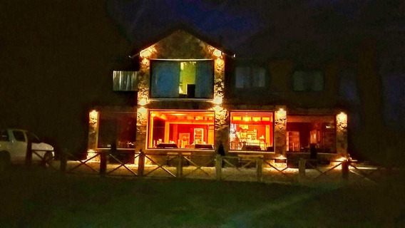 Venta/alquiler De Casa Y Local En Lago Meliquina 1158279811