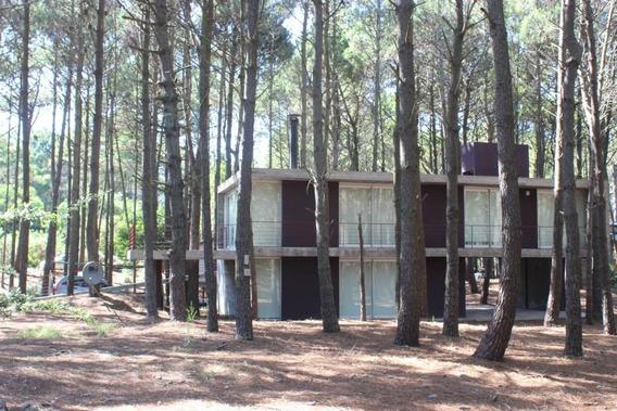 Casa Mora Mar De Las Pampas (precio Incluidas Las 2 Unidades