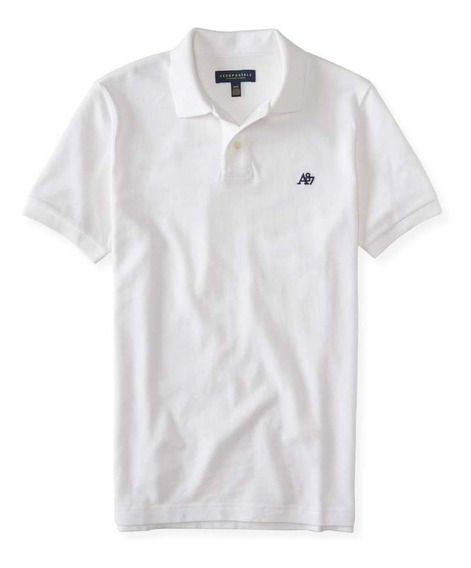 Playera Aeropostale Polo