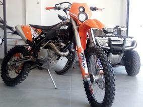 Moto Enduro Ktm Exc 530 2011 Delisio