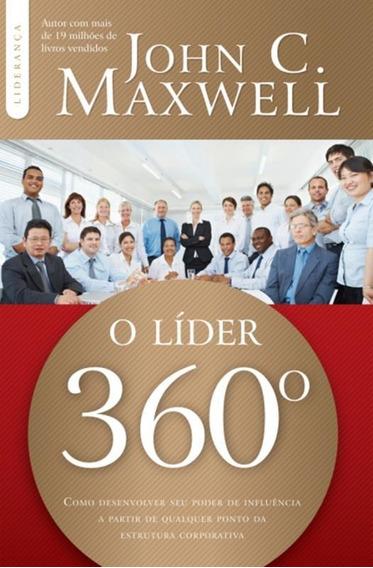 Lider 360, O - Colecao Lideranca