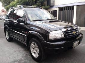 Chevrolet Tracker Lt 2008